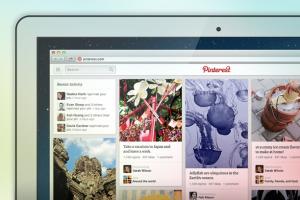 Pinterest Updated Look