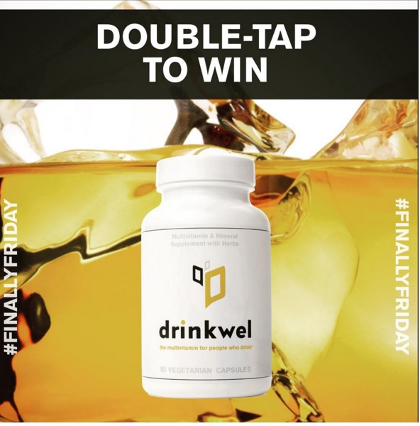 Drinkwel Like-To-Win